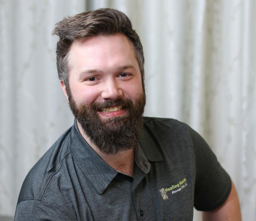 David Osborn profile