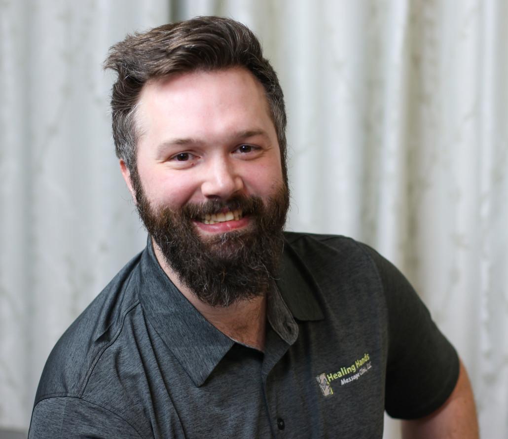 David Osborne profile