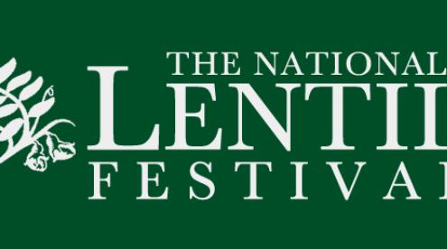 Lentil-fest - green
